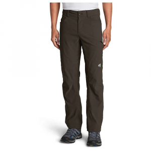 Eddie Bauer First Ascent Men's Guide Pro Pant - 38 / 36 - Fossil