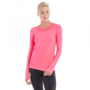Lole Women's Josie Top - XXS / XS - Reflector Pink