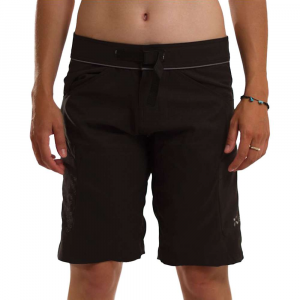 Level Six Women's Aphrodite Expedtion Weight Short - 6 - Black