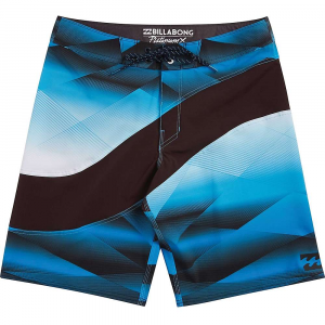 Billabong Men's Pulse X Flare Boardshort - 38 - Cyan