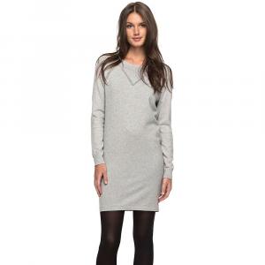 Roxy Women's Winter Story Dress - Large - Heritage Heather