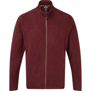 Sherpa Men's Rolpa Jacket - Medium - Potala Red