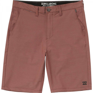 Billabong Men's Crossfire X Twill Walkshort - 38 - Rum