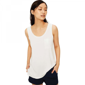 Lole Women's Candice 2 Tank Top - Small - White