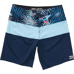 Billabong Men's Tribong X Boardshort - 36 - Blue