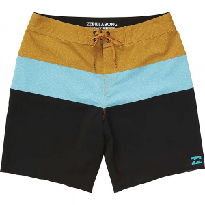 Billabong Men's Tribong X Boardshort - 36 - Aqua