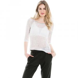 Lole Women's Lita Tee - XL - White Texture