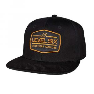 Level Six Badge Cap