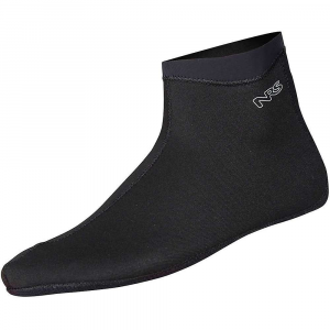 NRS Sandal Sock - Medium - Black