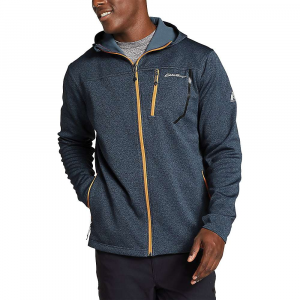 Eddie Bauer First Ascent High Route 2.0 Hoodie - Small - Storm