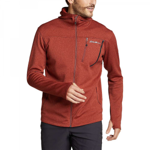 Eddie Bauer First Ascent High Route 2.0 Hoodie - Large - Ochre