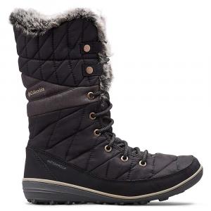 Columbia Women's Heavenly Omni-Heat Boot - 6.5 - Black / Kettle
