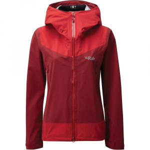 Rab Women's Mantra Jacket - 12 - Ruby