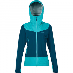 Rab Women's Mantra Jacket - 16 - Serenity