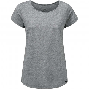 Sherpa Women's Asha SS Tee - Medium - Kharani Grey