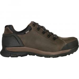 Bogs Men's Foundation Leather Low Rise CT Shoe - 13 - Brown