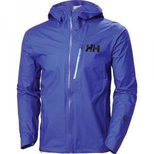 Helly Hansen Men's Odin Minimalist 2.0 Jacket - Medium - Royal Blue
