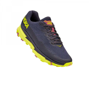 Hoka One One Women's Torrent 2 Shoe - 7.5 - Deep Well...