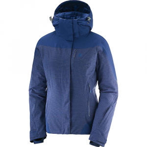 Salomon Women's Icerocket Jacket +