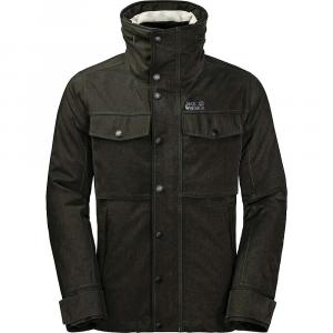 Jack Wolfskin Men's Fraser Canyon Jacket