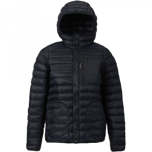 Burton Women's Aliz Evergreen Down Hooded Insulator Jacket