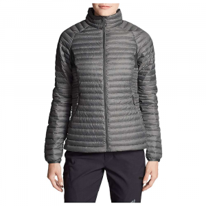 Eddie Bauer First Ascent Women's Microtherm 2.0 Stormdown Jacket