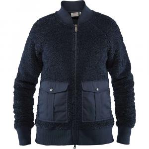 Fjallraven Women's Greenland Pile Fleece Jacket