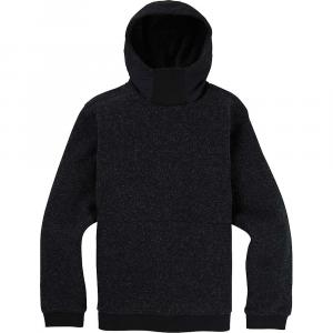Burton Men's Tribute Pullover Fleece Jacket