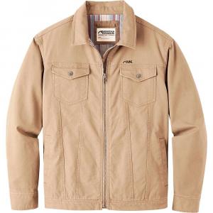 Mountain Khakis Men's Mountain Trucker Jacket