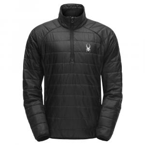 Spyder Men's Glessade Half Zip Insulator Jacket