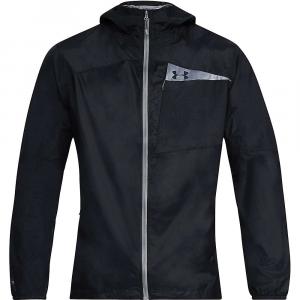 Under Armour Men's Scrambler Hybrid Jacket