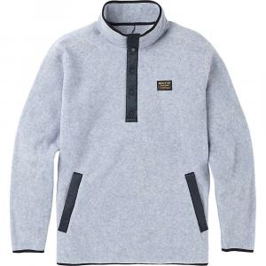 Burton Men's Hearth Fleece Pullover Jacket