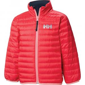 Helly Hansen Kids' Barrier Down Insulator Jacket