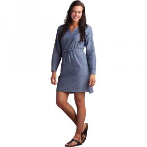 ExOfficio Women's Sol Cool Chambray Dress