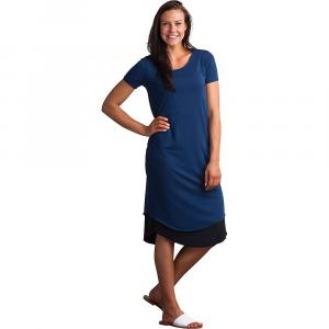 ExOfficio Women's Wanderlux Reversible T-Shirt Dress