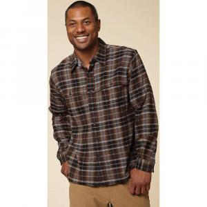 Royal Robbins Men's Timberline Plaid Long Sleeve Shirt