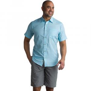 ExOfficio Men's Soft Cool Avalon SS Shirt