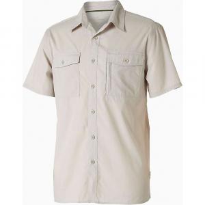 Royal Robbins Men's Vista Chill SS Shirt