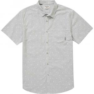 Billabong Men's Sundays Jacquard SS Shirt
