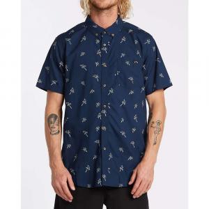 Billabong Men's Sundays Mini SS Shirt