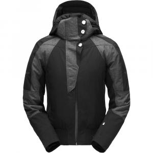 Spyder Women's Meribel Bomber Jacket