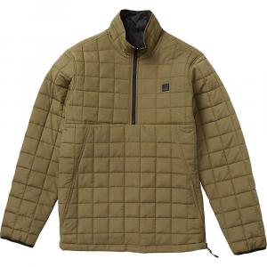 Billabong Men's Boundary Reversible Puffer Jacket