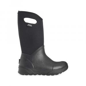 Bogs Men's Bozeman Tall Boot - 13 - Black