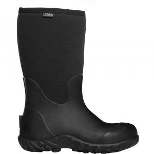 Bogs Men's Workman Boot - 10 - Black