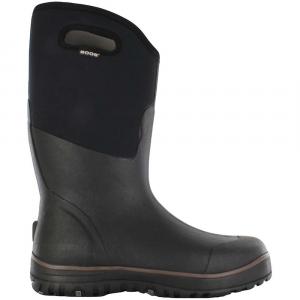 Bogs Men's Ultra Tall Boot - 13 - Black