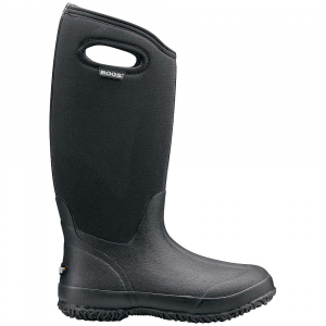 Bogs Women's Classic High Boot - 9 - Black