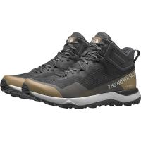 The North Face Men's Activist Mid FUTURELIGHT Shoe - 12 - Asphalt Grey/Moab Khak