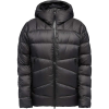 Black Diamond Men's Vision Down Parka - Medium - Anthracite
