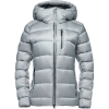 Black Diamond Women's Vision Down Parka - Small - Limestone