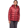 Black Diamond Women's Vision Down Parka - XL - Wild Rose
